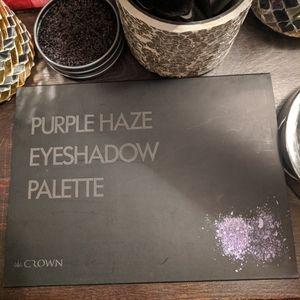 Crown 35PR palette